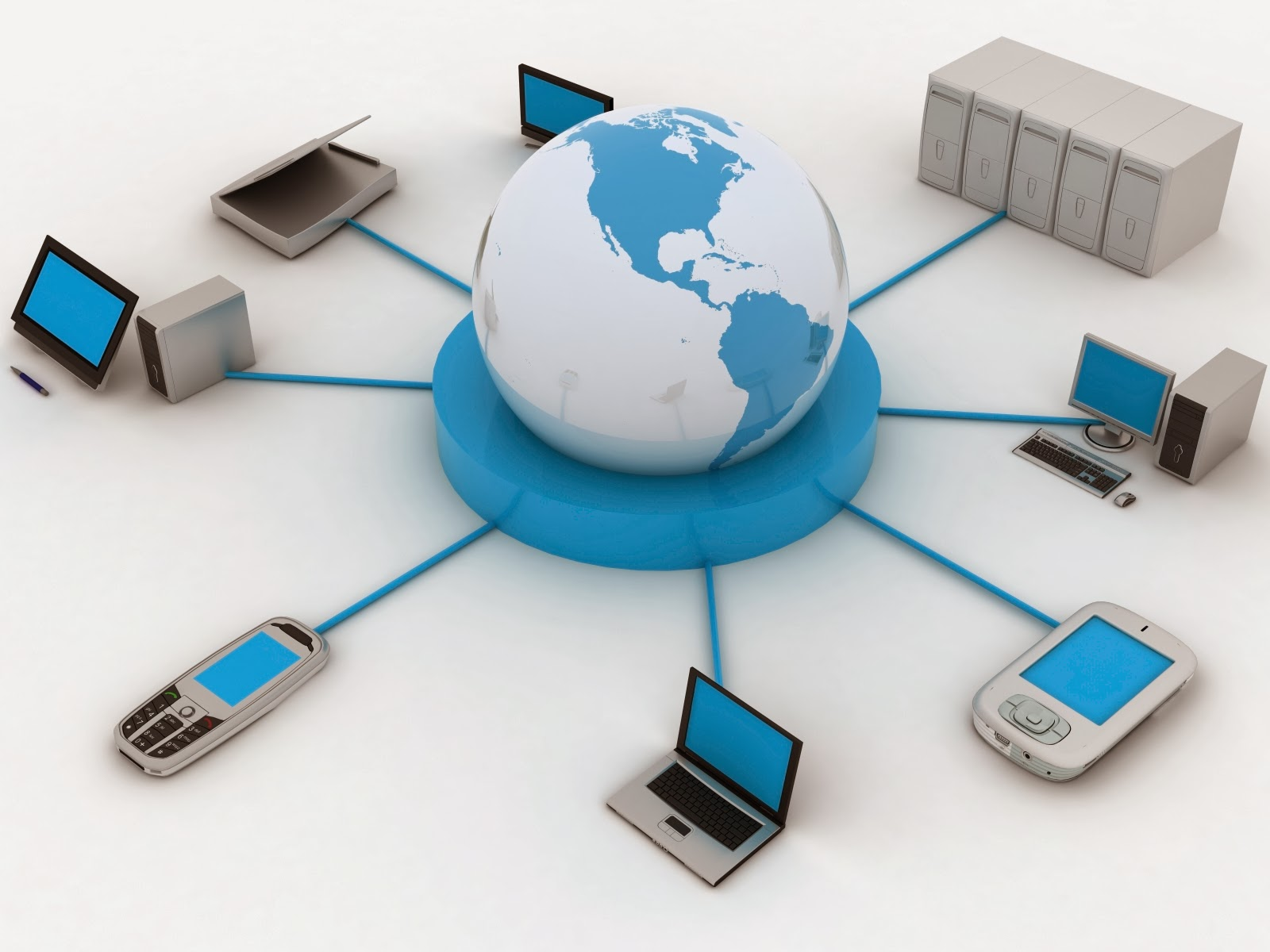 systems development services