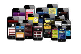 mobiles app development